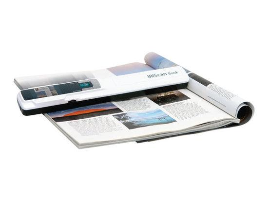 IRIS skener přenosný IRISCan Book 3, 457888