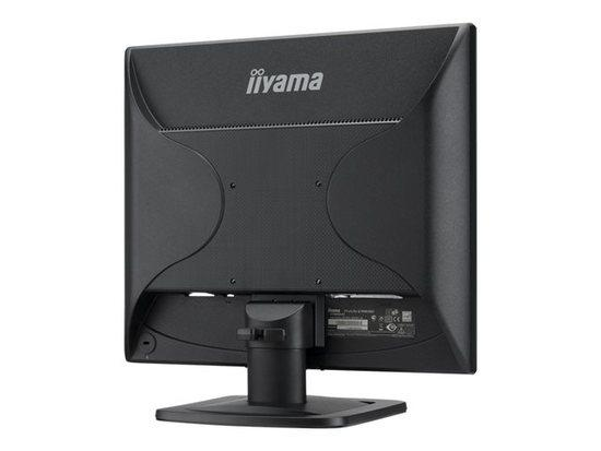 Monitor Iiyama E1980SD-B1 A 19inch, D-Sub/DVI, Speakers, E1980SD-B1 A