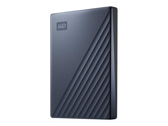 WD My Passport Ultra 2TB, WDBC3C0020