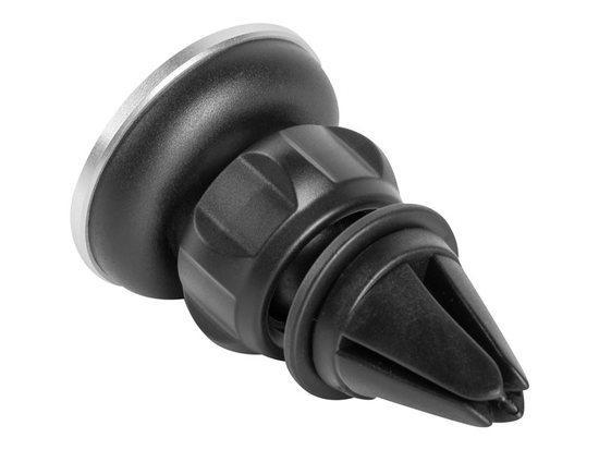 Natec Extreme Media Magnetic Car Holder adjustable air vent black