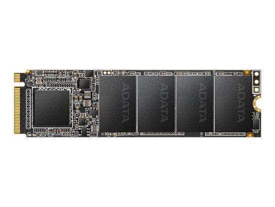 ADATA XPG SX6000NP Lite 1TB SSD / Interní / PCIe Gen3x4 M.2 2280 / 3D NAND