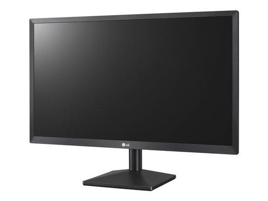LG Monitor LCD 27MK430H-B 27``, 1920 x 1080, IPS, HDMI, D-Sub, 27MK430H-B