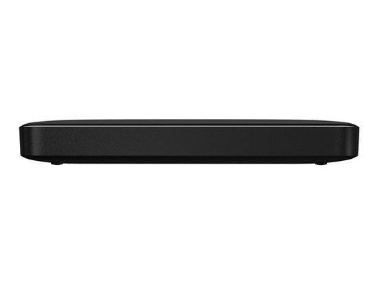 WD Elements Portable 750GB, WDBUZG7500ABK-WESN, WDBUZG7500ABK-WESN
