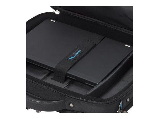 Brašna na notebook DICOTA Multi PRO 13-15,6`` - černá, D30850