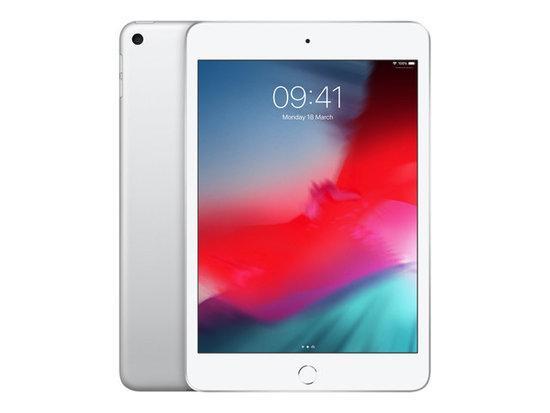 Apple iPad mini 256GB Wi-Fi stříbrný (2019)