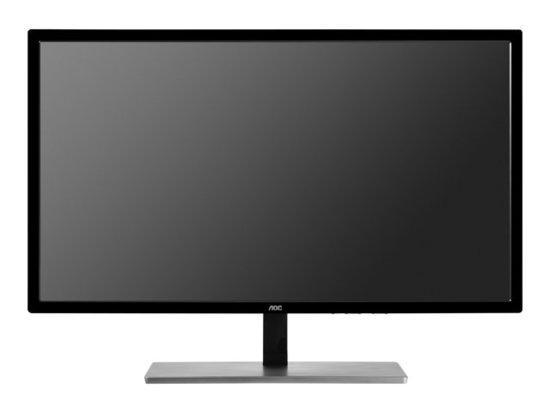 "Monitor AOC U2879VF 28"",LED, TN, 1ms, 80000000:1, 300cd/m2, 3840 x 2160,DP,, U2879VF"