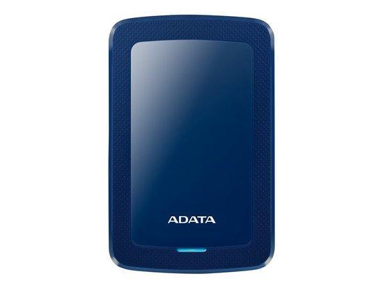 "HDD ext. 2,5"" ADATA HV300 2TB - modrý, AHV300-2TU31-CBL"