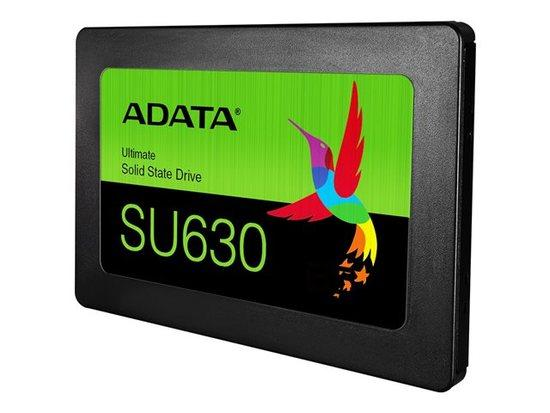 "A-Data SU630 240GB, 2,5"", SSD, SATAIII, ASU630SS-240G, ASU630SS-240GQ-R"
