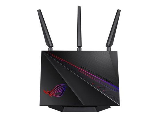 Asus GT-AC2900 Wireless AC2900 Dual-band Gigabit Router