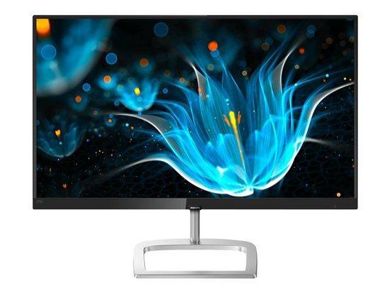 """Philips LCD 276E9QJAB 27"""" IPS FreeSync/1920x1080/20M:1/5ms/250cd/VGA/HDMI/DP/repro/bezrámečkový design, 276E9QJAB/00"""