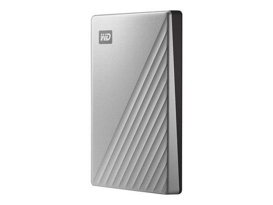 WD My Passport Ultra 1TB, WDBC3C0010