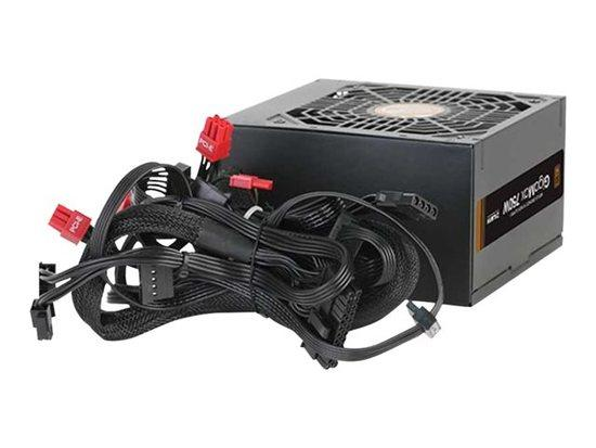 Zalman Power Supply ZM750-GVII, ZM750-GVII