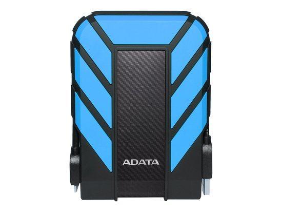"HDD ext. 2,5"" ADATA HD710 Pro 2TB - modrý, AHD710P-2TU31-CBL"