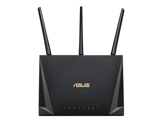 Asus RT-AC85P Wireless-AC2400 Dual Band Gigabit Router, RT-AC85P