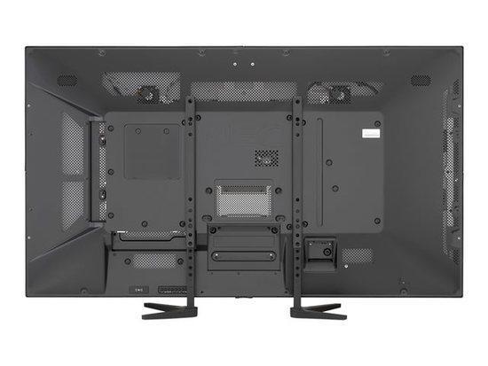 """NEC 55"""" velkoformátový display P554 - 24/7, 1920 x 1080, 700cd, Media Player, bez stojanu, 60004041"""