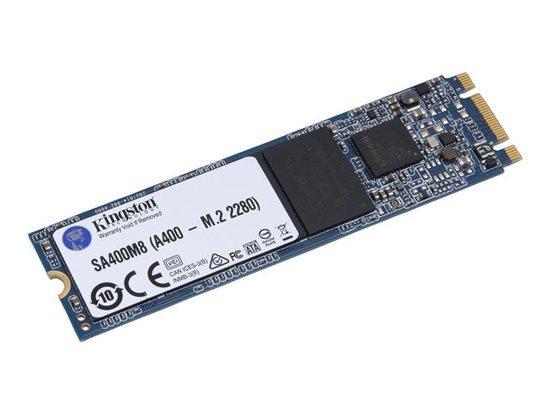 Kingston A400 120GB, SA400M8/120G, SA400M8/120G
