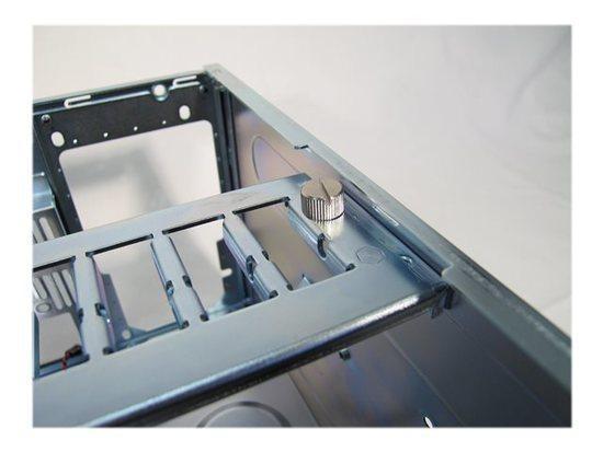 CHF UNC-410S-B-U3-OP Chieftec PC skříň UNC-410S-B-U3-OP bez zdroje, UNC-410S-B-U3-OP