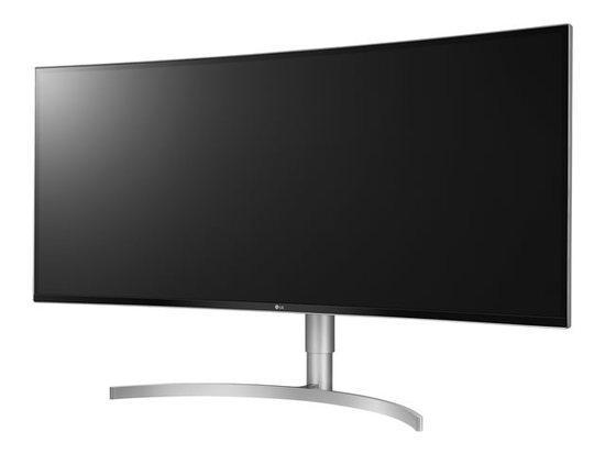 """LG 38WK95C-W.AEU 38"""" IPS Full HD 3840x1600/16:9/300cdm/5ms/USB/DisplayPort/HDMI/, 38WK95C-W.AEU"""