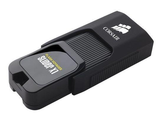 Corsair Voyager Slider X1 32GB CMFSL3X1-32GB, CMFSL3X1-32GB