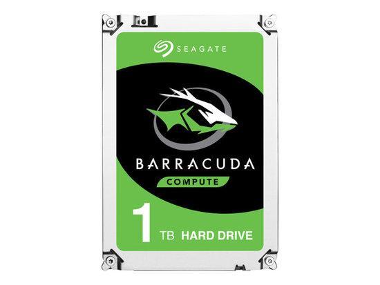 Seagate BarraCuda 1TB, ST1000LM048
