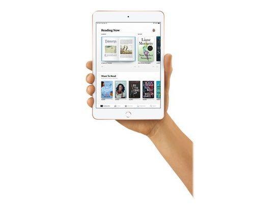 iPad Air Wi-Fi + Cellular 256GB - Gold