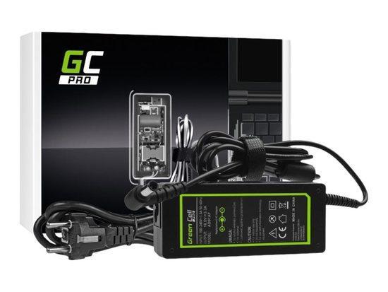 Green Cell adaptér AD91AP 65W - neoriginální, AD91AP