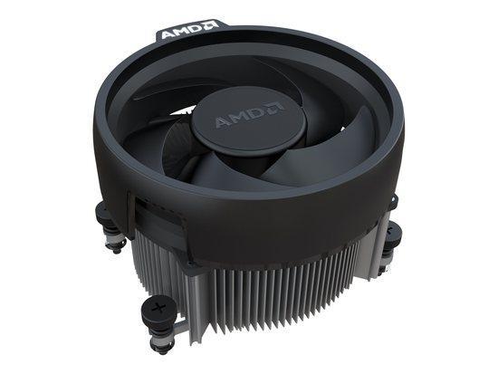 AMD RYZEN 5 3400G YD3400C5FHBOX, YD3400C5FHBOX