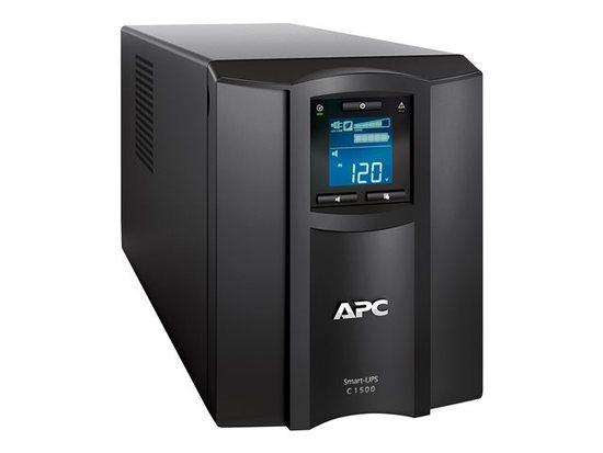 APC Smart-UPS C 1500VA SMC1500IC, SMC1500IC
