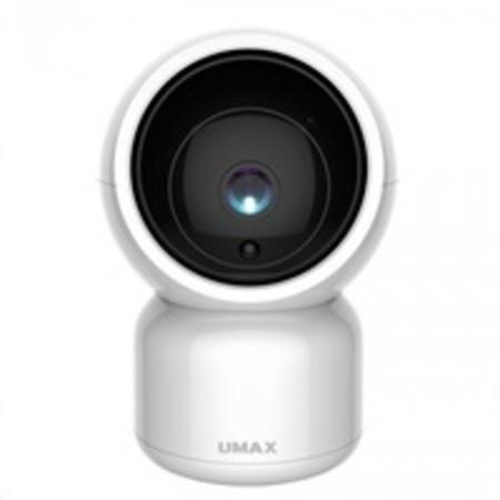 Umax U-Smart Camera C2 - 1080P kamera s horizontálním i vertikálním otáčením, s detekcí pohybu a noč