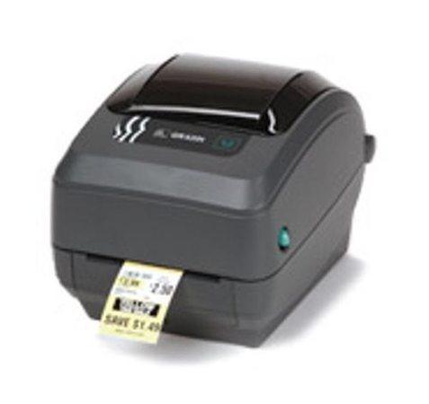 Zebra GK420d, USB, COM, LPT, GK42-202520-000