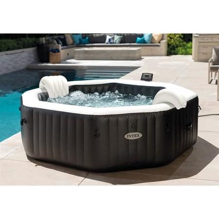 Intex 28462 PureSpa Jet & Bubble Deluxe