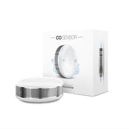 Senzor oxidu uhelnatého - FIBARO CO Sensor (FGCD-001 ZW5)