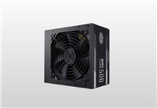 Cooler Master PC Zdroj Master White 500W V2 80+, MPE-5001-ACABW-EU
