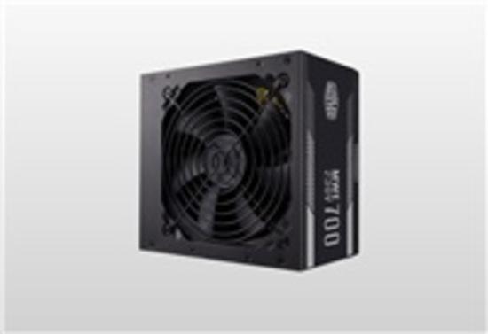 Cooler Master PC Zdroj Master White 700W V2 80+, MPE-7001-ACABW-EU