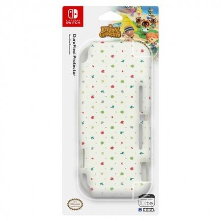 SWITCH Lite DuraFlexi Protector (Animal Crossing)