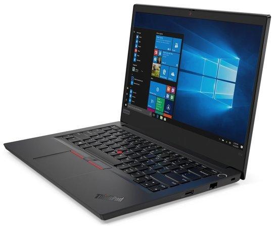 """Lenovo ThinkPad E14 i7-10510U/16GB/512GB SSD/Radeon RX640 2GB/14"""" FHD IPS matný/Win10PRO černý, 20RA"""