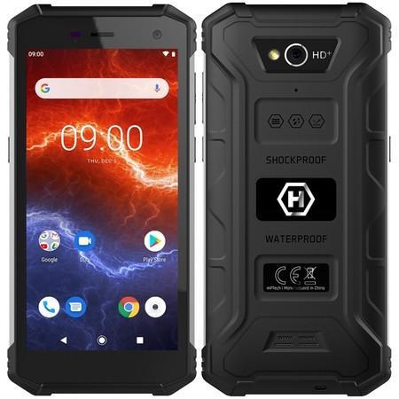 Mobilní telefon myPhone Hammer Energy 2 - černý
