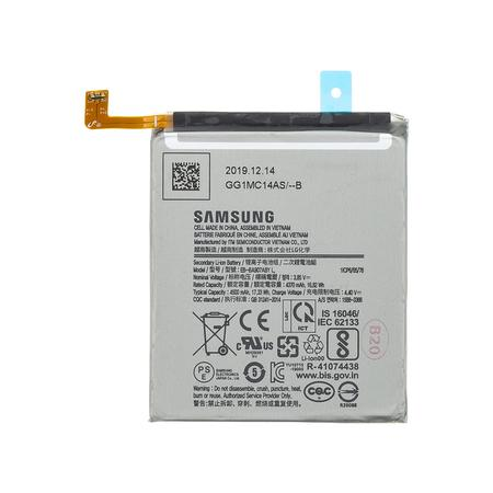 Baterie Samsung EB-BA907ABY