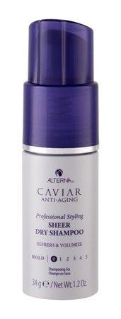 Suchý šampon Alterna - Caviar Anti-Aging 34 g