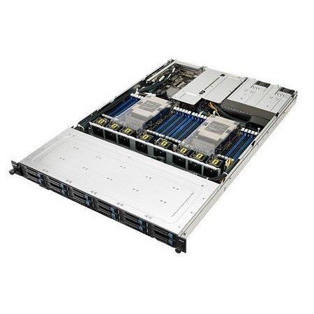 ASUS RS700A-E9-RS12/WOD/2CEE/EN/WOC/WOM/WOS/WOR/IK9(w/o DVD, 4NVME supprted, 800W Platinum*2)AMD Epyc 2 Socket, 32DIMMI, 90SF0061-M00510
