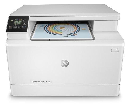 HP Color LaserJet Pro M182n, 7KW54A#B19
