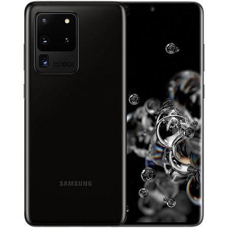 Samsung Galaxy S20 Ultra 5G 12GB/128GB černý