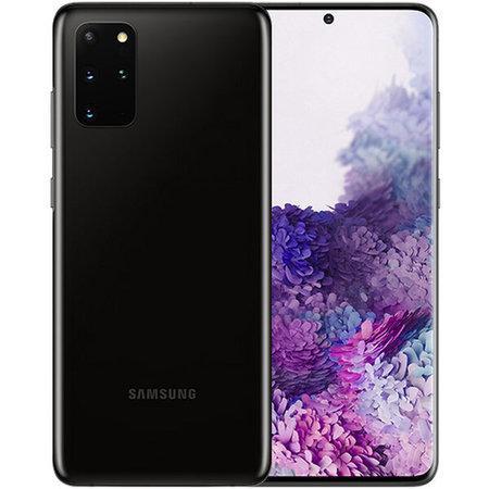 Samsung Galaxy S20+ 8GB/128GB černý