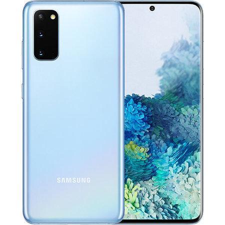Samsung Galaxy S20 8GB/128GB modrý