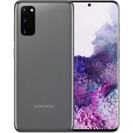 Samsung Galaxy S20 8GB/128GB šedý