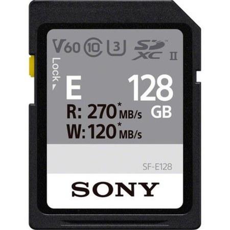 Tough SD řady E - 270 MB/s (čtení), 120 MB/s (zápis)