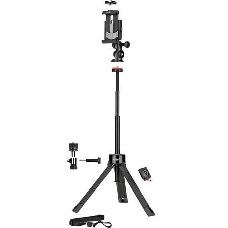 Selfie tyč JOBY GripTight PRO TelePod