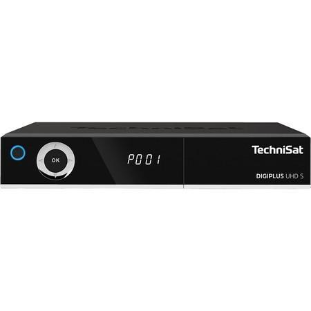 Satelitní přijímač Technisat TECHNIBOX UHD S