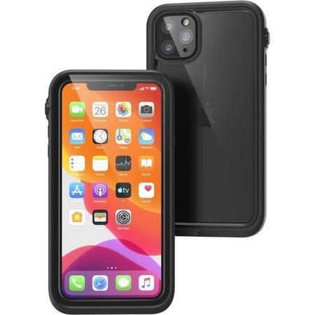 Catalyst odolné vodotěsné pozdro iPhone 11 Pro Max černé