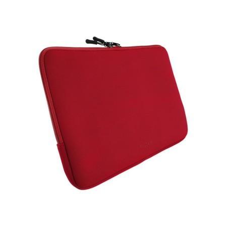 """Fixed neoprenový sleeve pro notebooky do 13 """" červený, FIXSLE-13-RD"""